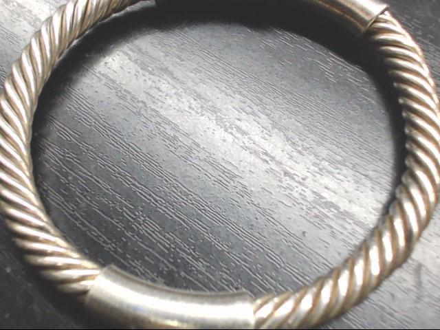 Silver Bracelet 925 Silver 41.9g