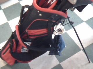 WILSON Golf Club X-31 9 IRON (RH)