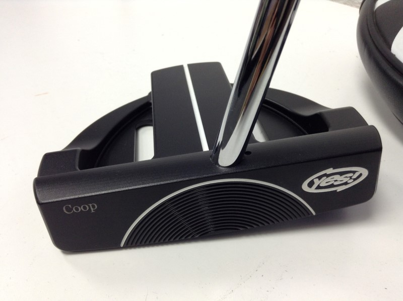 YES Putter C GROOVE SALLY-12M
