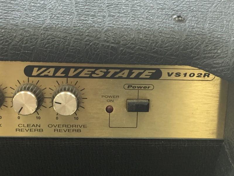 MARSHALL VALVESTATE VS102R AMP *STORE PICKUP ONLY*