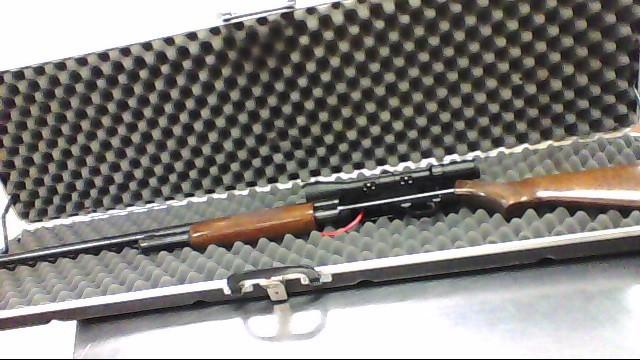 MOSSBERG SHOTGUN,SCOPE 12GA 500A