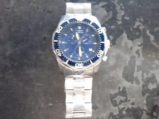 INVICTA Gent's Wristwatch 5364