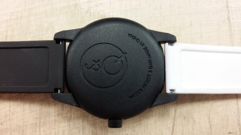 Q & Q Lady's Wristwatch NONE-GENERIC-Q&Q-WATCH