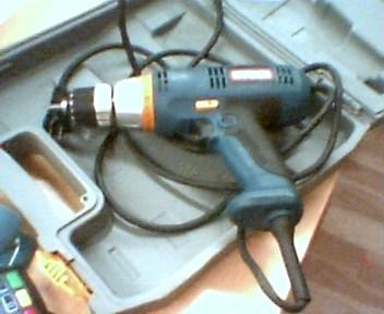 RYOBI Corded Drill D46C