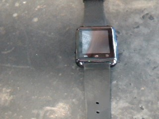 Cell Phone/Smart Phone WATCH PHONE