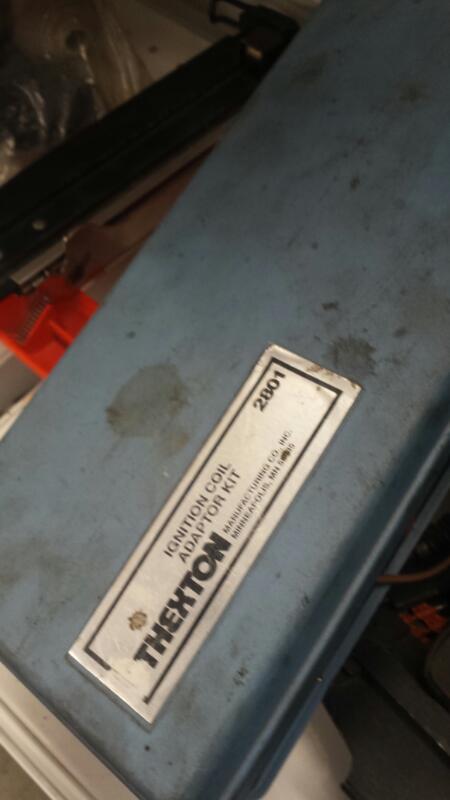 THEXTON Circuit Tracer 2801 2801