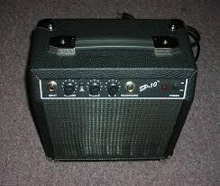 FENDER Amplifier/Tube Amp SQUIER STRATOCASTER