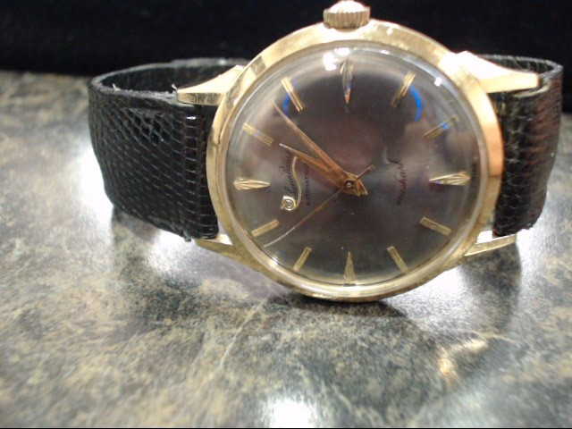 LUCIEN PICCARD Gent's Wristwatch SEASHARK