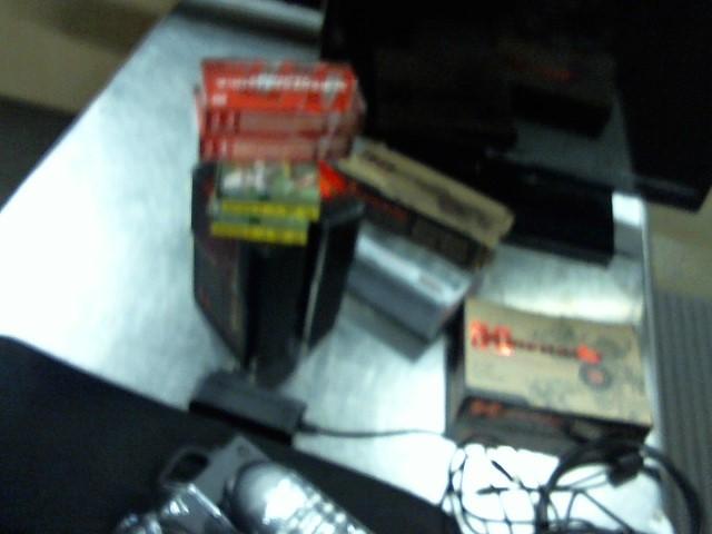Ammunition 7.62 X 39 20BOX