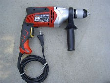 CRAFTSMAN CORDED DRILL 315.26252