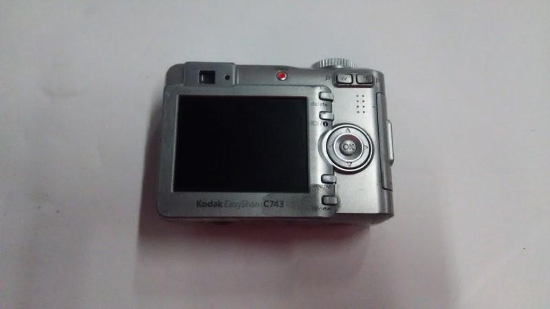 KODAK Digital Camera C743 EASYSHARE