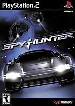SONY Sony PlayStation 2 SPY HUNTER