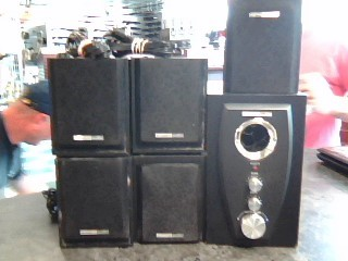 ACOUSTIC AUDIO Home Audio Parts & Accessory AA5101