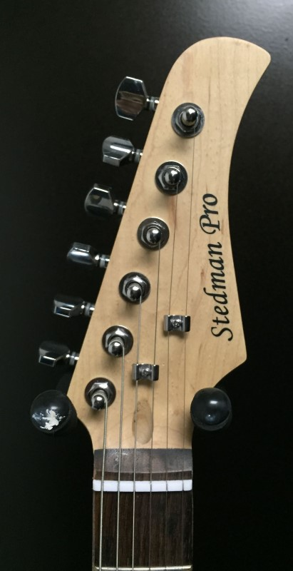 STEDMAN Electric Guitar PRO GUITAR