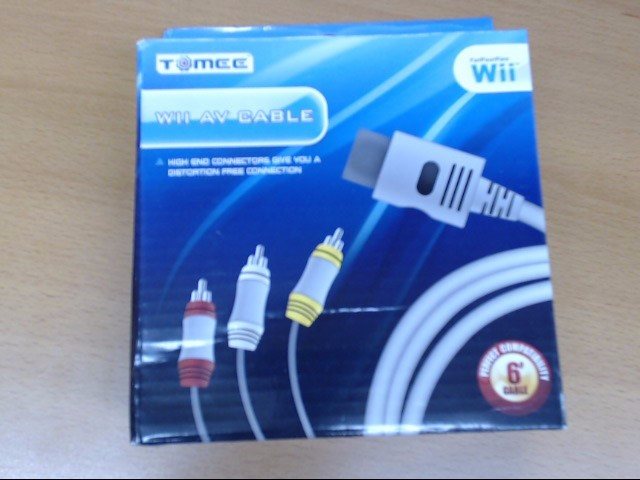 TOMEE Video Game Accessory M05624