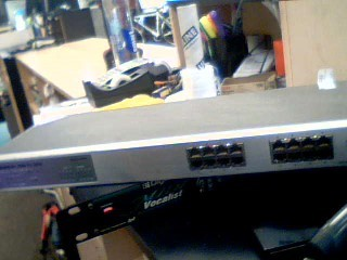 AMER NETWORKS Networking & Communication SD4P4 8PORT ETHERNET SWITCH
