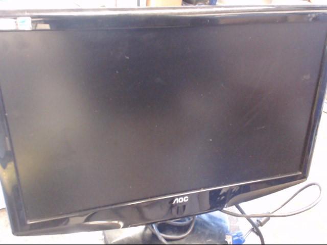 AOC Monitor 931SWL
