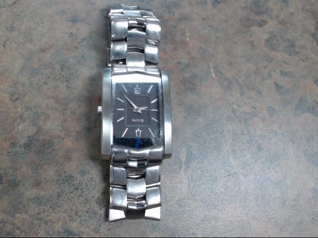 BULOVA Gent's Wristwatch 96G10