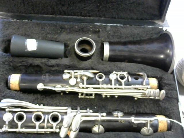 NORMANDY Clarinet MODEL 4 BB CLARINET