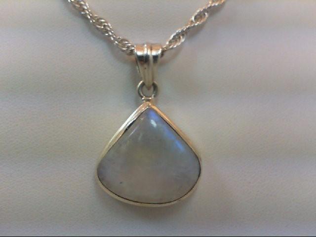 Silver Pendant 925 Silver 16.5g