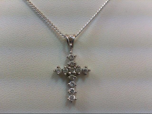 Silver Pendant 925 Silver 3.4g