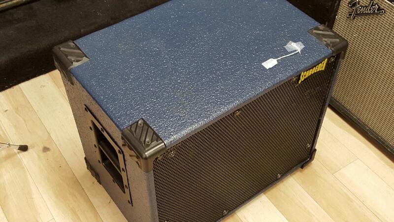 SCHROEDER AUDIO Monitor/Speakers 15+L