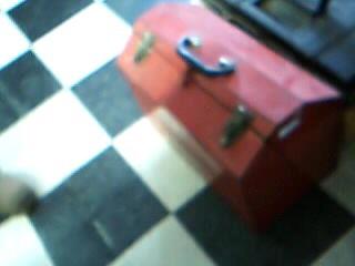 Miscellaneous Tool BOX