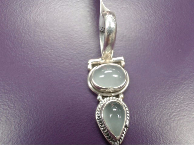 Silver Pendant 925 Silver 3.94g