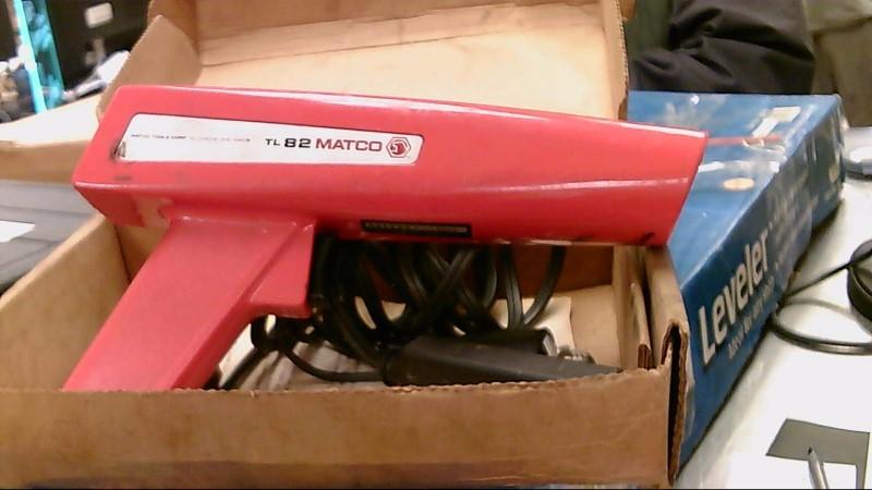 MATCO TOOLS TIMING LIGHT TL82
