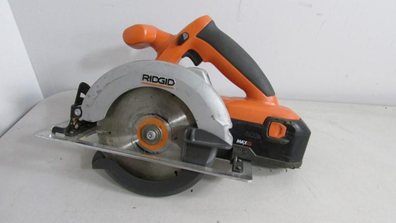 RIDGID Circular Saw R8452