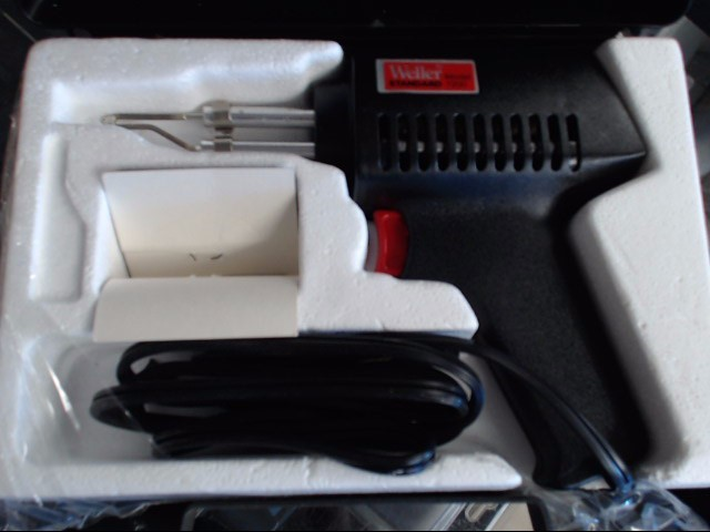 WELLER Miscellaneous Tool SOLDER 7200