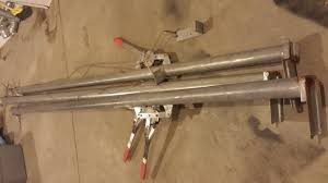PROCTOR SILEX Miscellaneous Tool WALL LIFT JACK