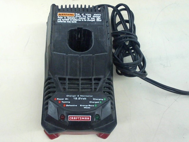 CRAFTSMAN Battery/Charger 315.CH2021