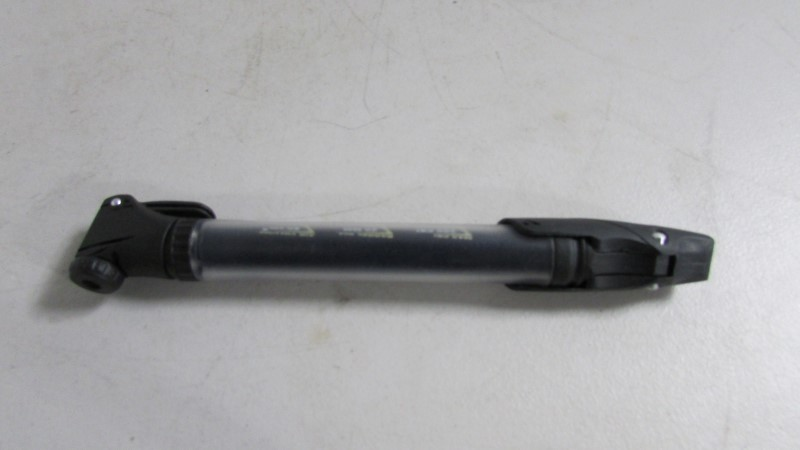 BELL HELMETS Bicycle Part/Accessory TIRE PUMP