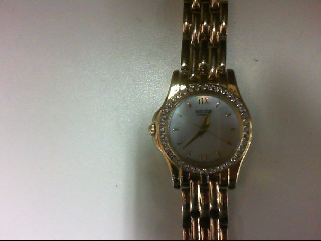 CITIZEN Lady's Wristwatch GN0S6