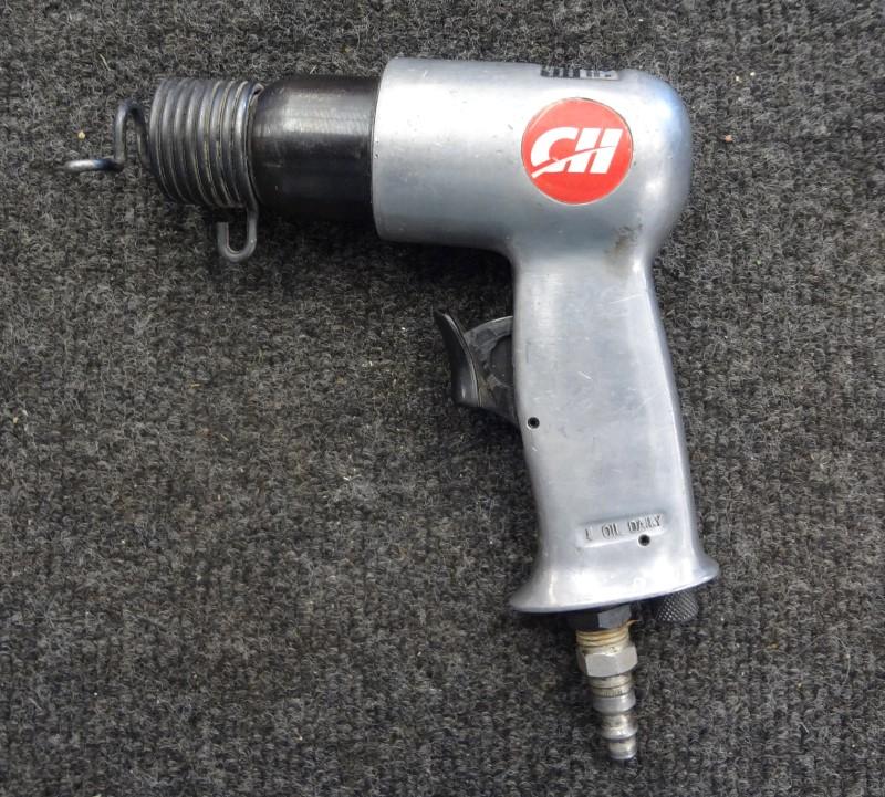 CAMPBELL HAUSFELD Air Hammer TL1003 AIR POWERED HAMMER