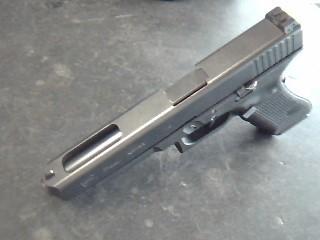 GLOCK Pistol 35 GEN 4