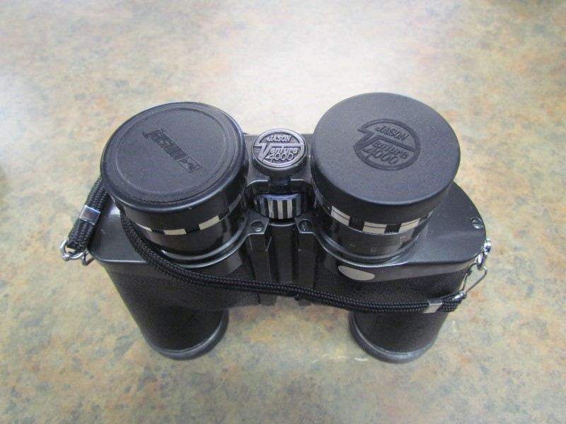 JASON OPTICS Binocular/Scope 4000
