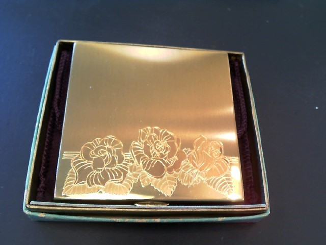 WADSWORTH Fashion Accessory COMPACTS