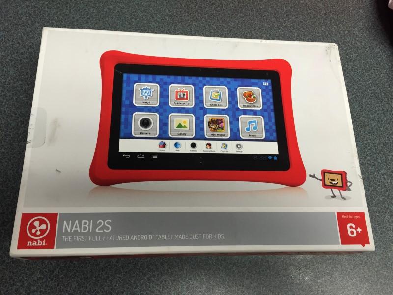 Nabi nv7a - 11 6 macbook air