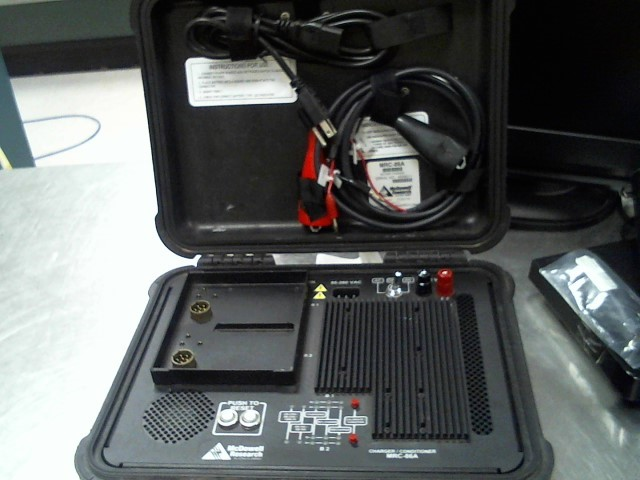 MCDOWELL REASEARCH Diagnostic Tool/Equipment MRC-86A