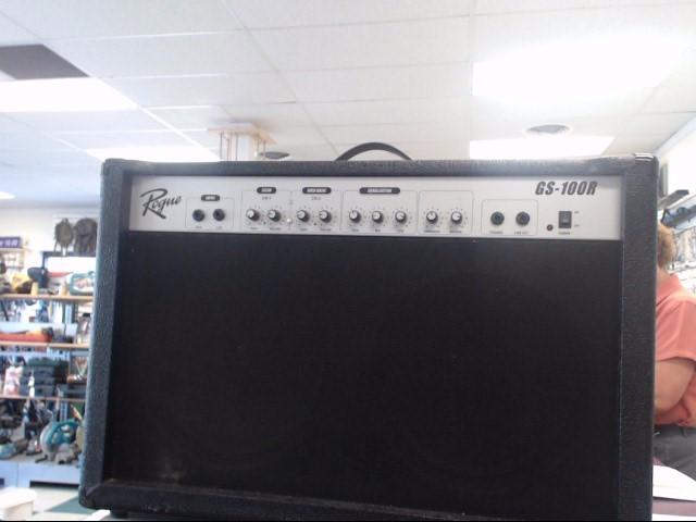 ROGUE GUITARS Electric Guitar Amp GS-100R