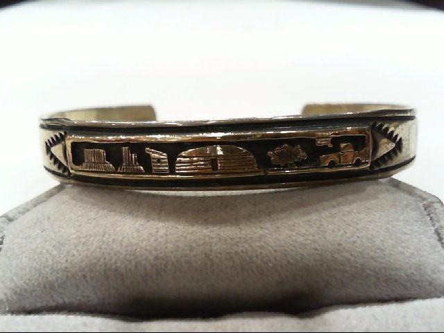 Silver Bracelet 925 Silver 5g