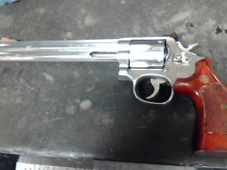 SMITH & WESSON Revolver 686