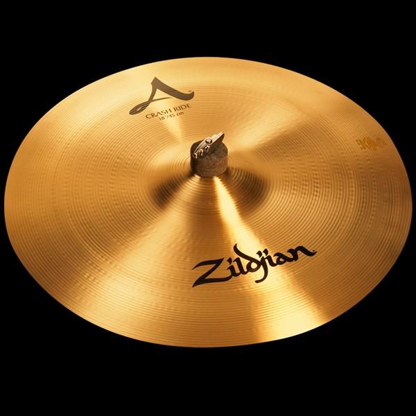 """ZILDJIAN Cymbal 18"""" RIDE"""