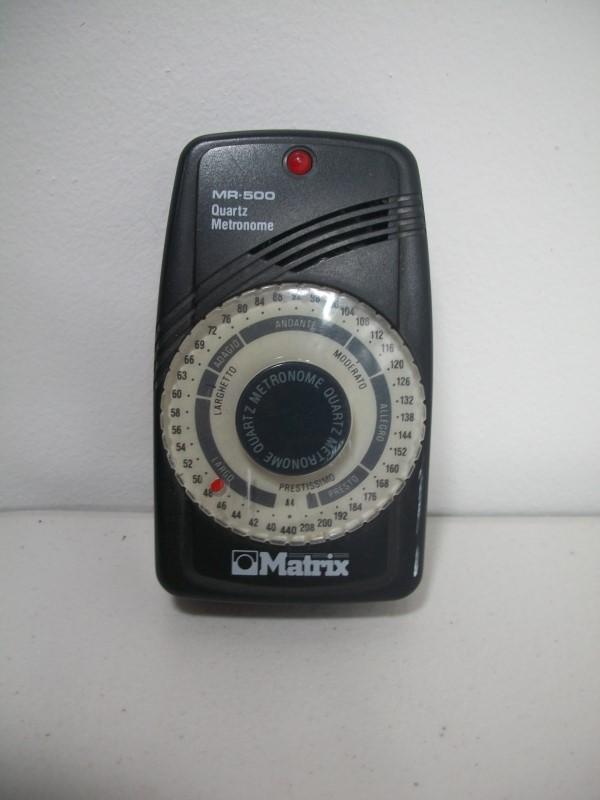 MATRIX Electronic Instrument MR-500