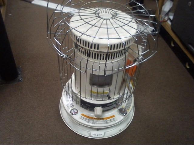 MEGA HEAT Heater MEGA-230 karosine