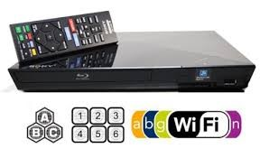SONY BLURAY PLAYER BDP-S3200