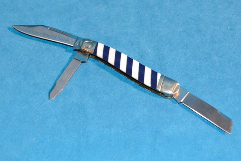 COLT Pocket Knife CT565