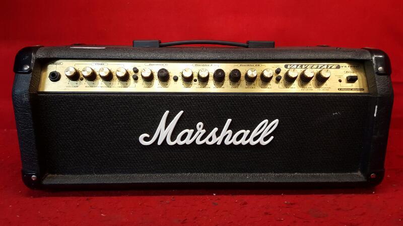 MARSHALL Electric Guitar Amp VS100H